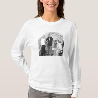 Ladies Sic1Eight Long Sleev T-Shirt