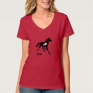 Ladies Standardbred T-Shirt