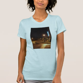 Ladie's Street Scene T-Shirt