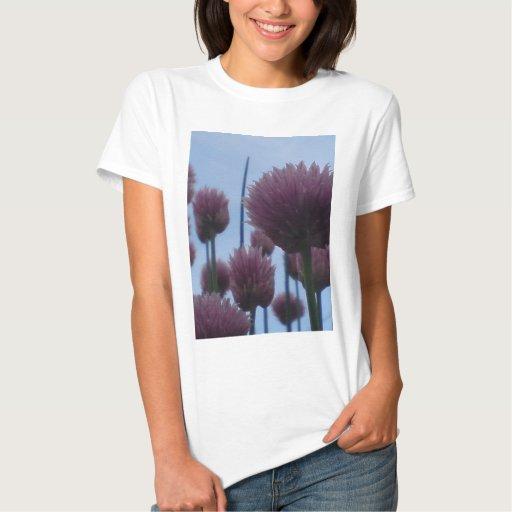Ladies T-Shirt - Chives Image 1
