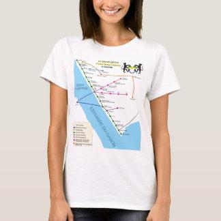 Ladies t-shirt OBO Metro Libreville Gabon