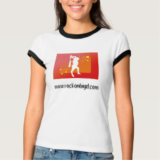 Ladies T T-Shirt