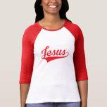 Ladies Team Jesus Shirt