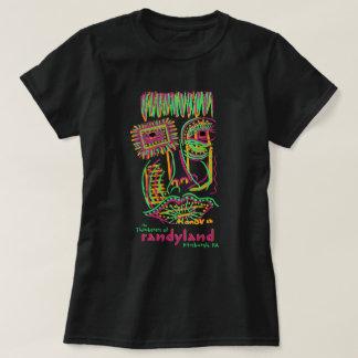 Ladies Thinkerer T-Shirt