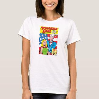 Ladies Thunder Girl Tee Shirt