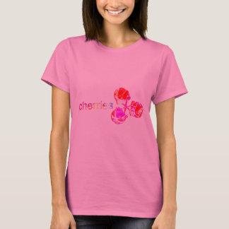 Ladies' Top | Digital Cherries