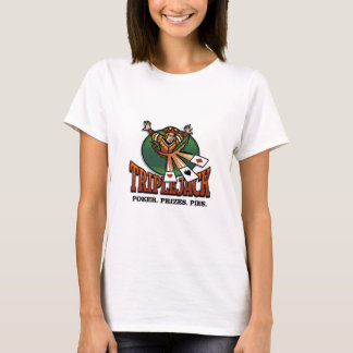 Ladies Triplejack Tee Shirt