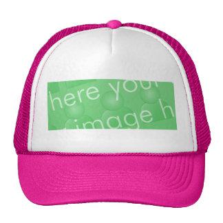 Ladies Trucker Hat