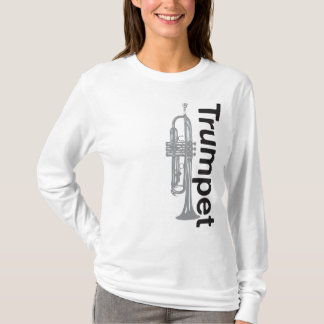Ladies Trumpet Hoody (Fitted)