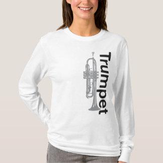 Ladies Trumpet Hoody (Fitted)