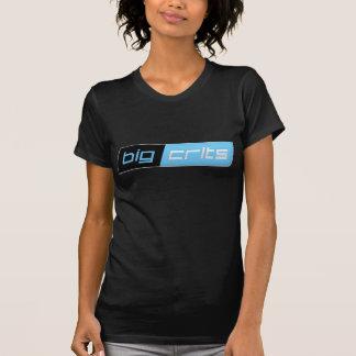 Ladies twofer shirt