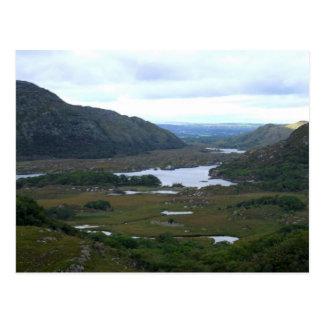 Ladies View, Kerry, Ireland Postcards