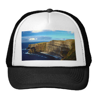Ladies View, The Cliffs of Moher, County Clare, Ir Trucker Hat