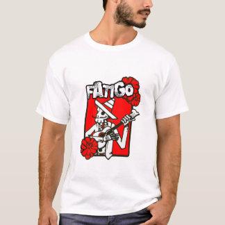 Ladies Vintage T-Shirt