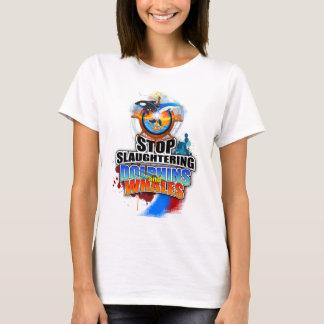 Ladies WarShirt 1 T-Shirt