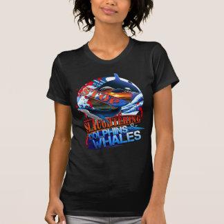 Ladies WarShirt 2 T-Shirt