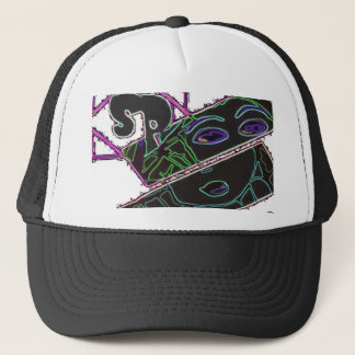 Ladies Wear Trucker Hat