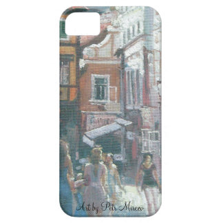 Ladies Who Shop: Artwork Mobile Case iPhone 5 Cases