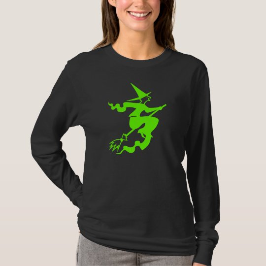 Ladies Witch top