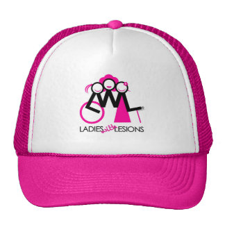 Ladies With Lesions Hat
