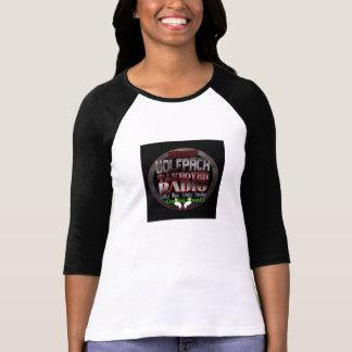 Ladies WolfPack Radio Shirt