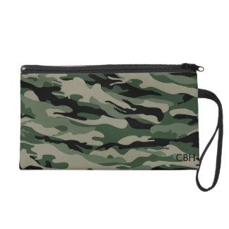 ladies zip bag. wristlet purse
