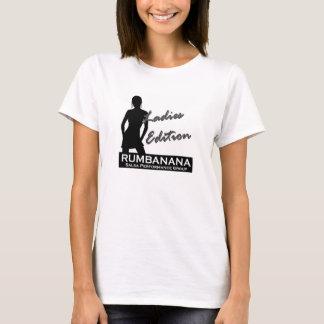 LadiesRumbanana T-Shirt