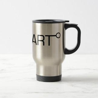 ladisart travel mug