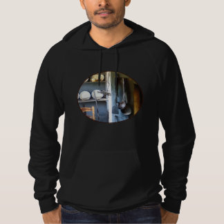 Ladles and Spatula in Kitchen Hoody