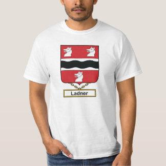 Ladner Family Crest T-Shirt