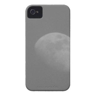 Lado oscuro de la luna iPhone 4 Case-Mate funda