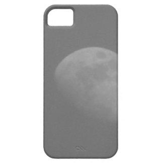 Lado oscuro de la luna iPhone 5 fundas