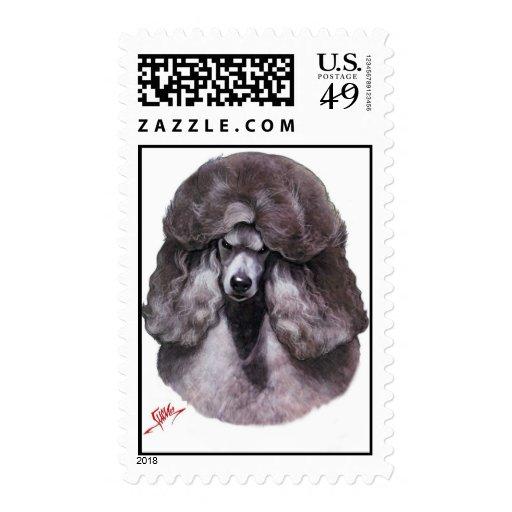 Lado positivo el 4 de junio de 2009 sellos
