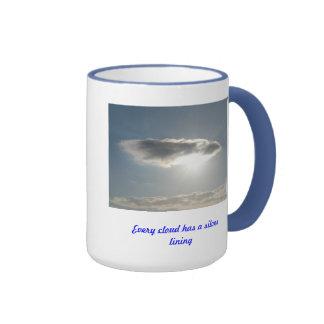 lado positivo taza de café