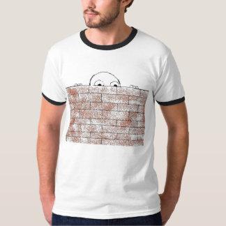 Ladrillo paranoico - camisa