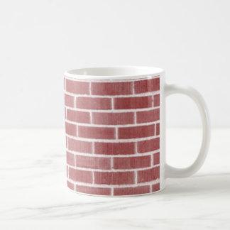 ladrillos taza clásica