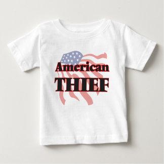 Ladrón americano playera