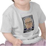 Ladrón de Barney Frank Camiseta