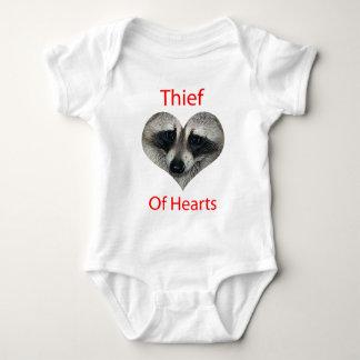 Ladrón de corazones playera