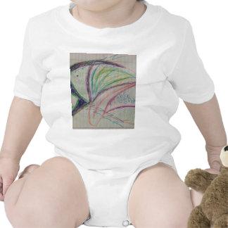 Ladrón ideal trajes de bebé