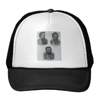 Ladrones del cambio del bolsillo gorras
