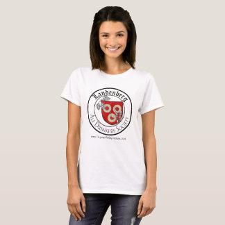 LADS - Landenberg Ale Drinkers Society T-Shirt