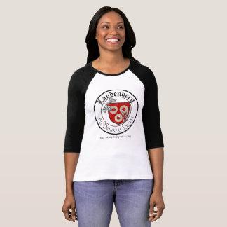 LADS Landenberg Ale Drinkers Society - Women's 3/4 T-Shirt