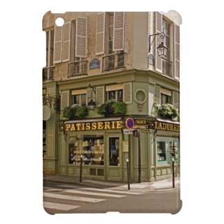 Ladurée Patisserie ~ French Pastries ~ Rue Jacob Cover For The iPad Mini