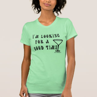 Lady A Good Time T-Shirt