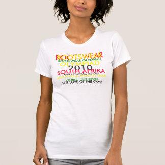 LADY AFRIKA T-Shirt
