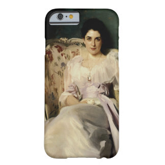 Lady Agnew of Lochnaw Barely There iPhone 6 Case