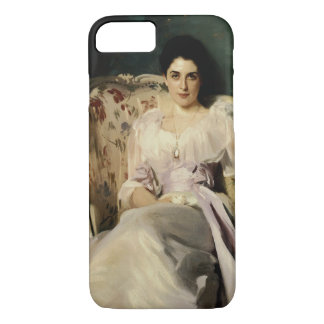 Lady Agnew of Lochnaw iPhone 8/7 Case