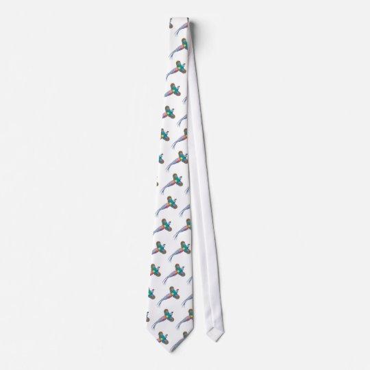 Lady Amherst Pheasant Tie