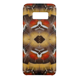 Lady Amherst's Pheasant Feather Design Case-Mate Samsung Galaxy S8 Case